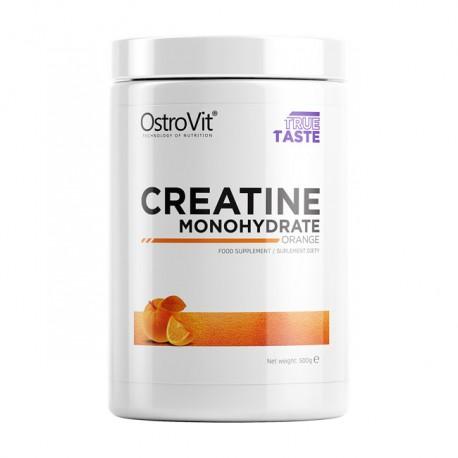 OSTROVIT Creatine Monohydrate 500g