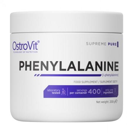 OstroVit 100% Phenylalanine 200g L-fenyloalanina