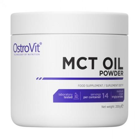OstroVit MCT Oil Powder 200g