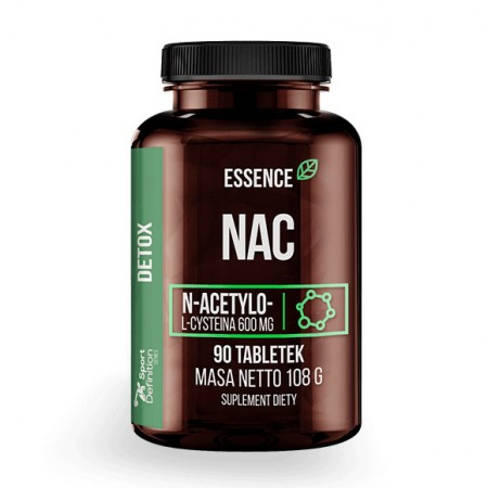 ESSENCE NAC 600mg 90tab