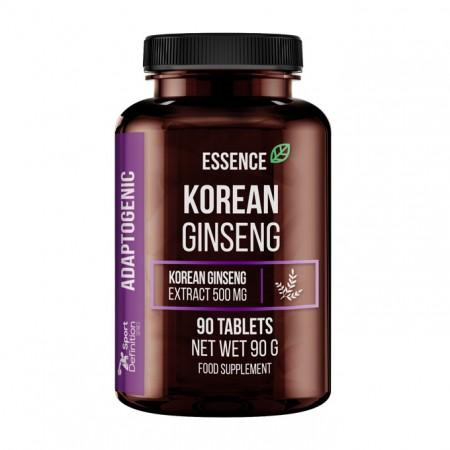 ESSENCE Żeń-szeń Koreański 90tab