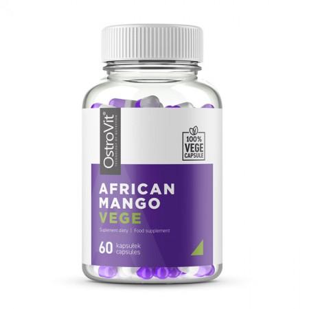 OSTROVIT African Mango Vege 60kap