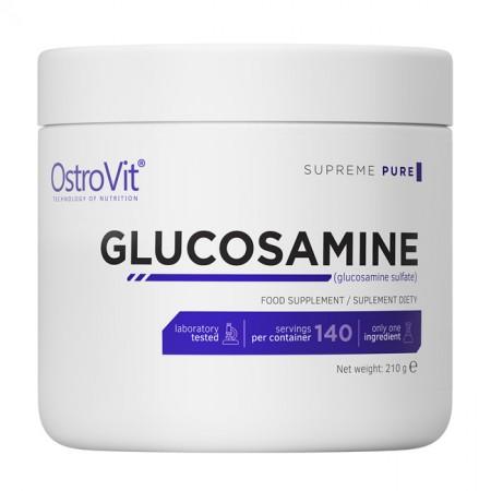 OSTROVIT 100% Glucosamine 210g