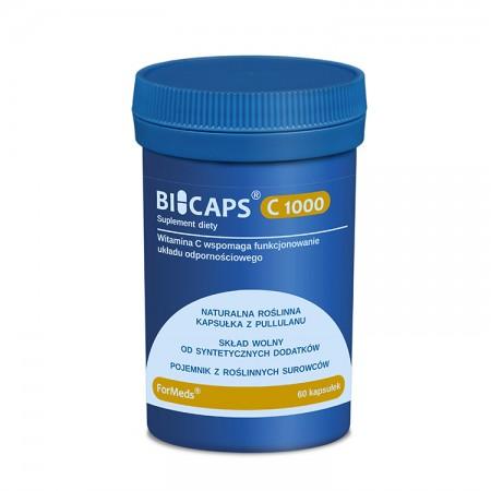 FORMEDS Bicaps C 1000 60kap