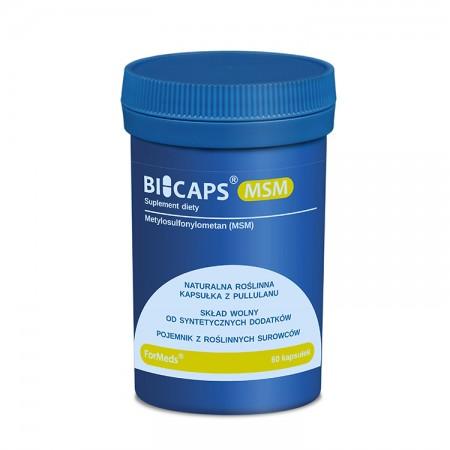 FORMEDS Bicaps MSM 60kap