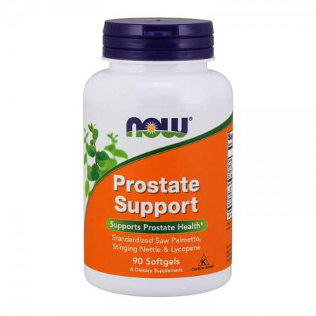 NOW FOODS Prostate Support 90kap