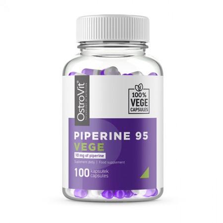 OSTROVIT Piperine 95 VEGE 100kap