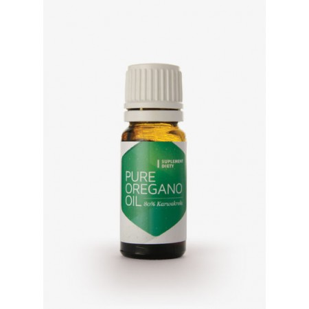 Pure Oregano Oil 10ml