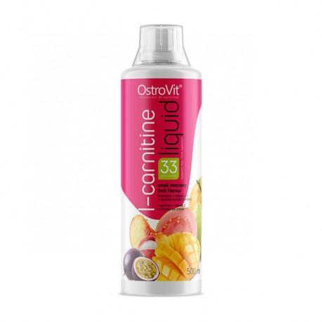 OstroVit L-carnitine Liquid 500 ml