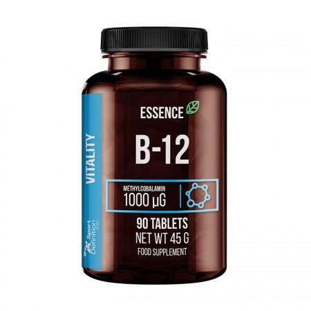 ESSENCE B-12 (Metylokobalamina) 90tab