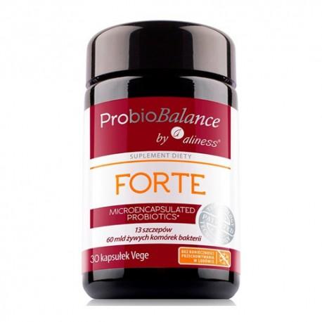 ALINESS ProbioBALANCE FORTE 60mld 30kap vege
