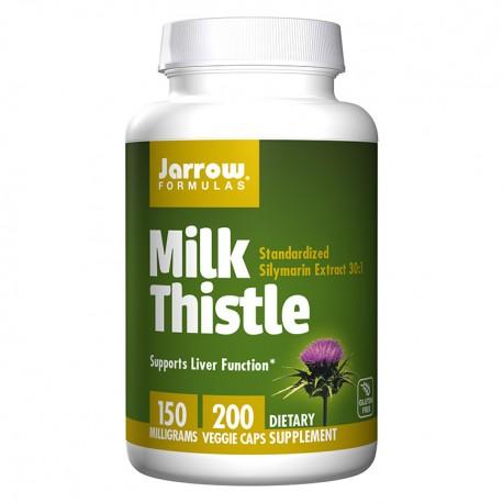 JARROW Milk Thistle 200kaps wege