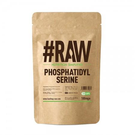 RAW Phosphatidyl serine 120kaps wege