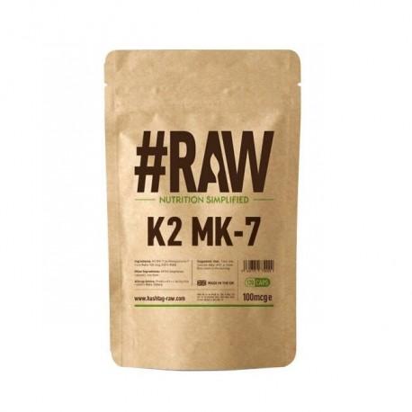RAW K2 MK-7 100mcg 120kaps wege