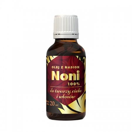 HEPATICA Olej z nasion Noni 20ml