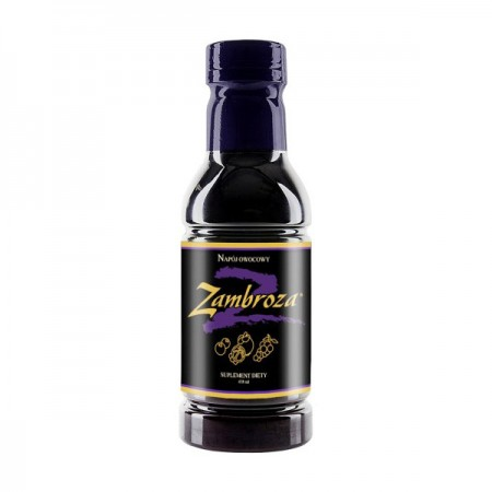 NATURE'S SUNSHINE Zambroza 458ml