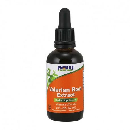 NOW FOODS Valerian Root Extract 59ml