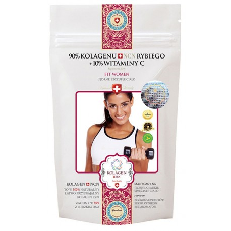 Kolagen NCN Fit Women 100g