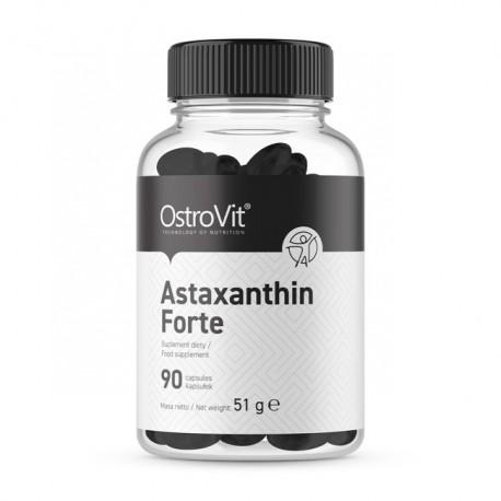OSTROVIT Astaxanthin Forte 90kap