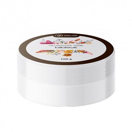 NAT-ULA Nierafinowane masło kakaowe 100g