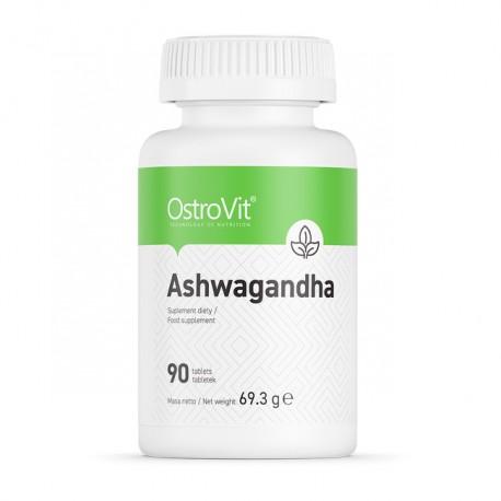 OSTROVIT Ashwagandha 90tab