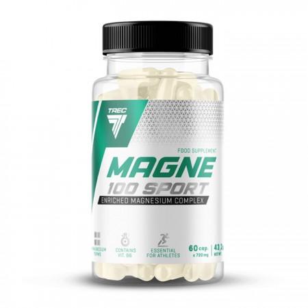 TREC Magne 100 Sport 60kap