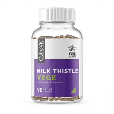 OSTROVIT Milk Thistle VEGE 90kap (Ostropest plamisty)