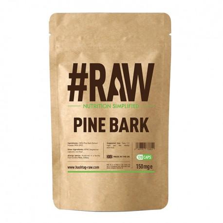 RAW Pine Bark 120kaps wege