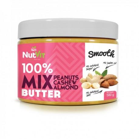 100% Mix Butter 500g