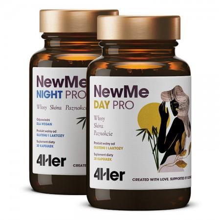 HealthLabs NewMe PRO 60kap