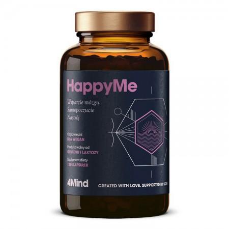 HealthLabs HappyMe 120kap vege