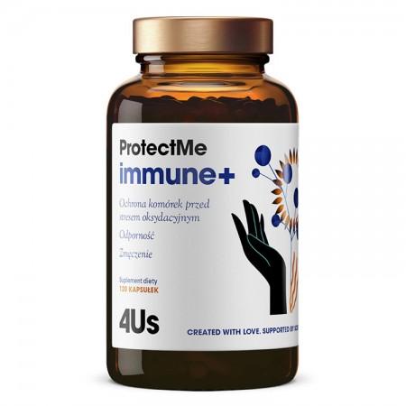 HealthLabs ProtectMe immune+ 120kap