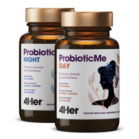HealthLabs ProbioticMe 60kap vege