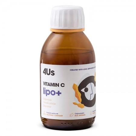 HealthLabs Vitamin C lipo+ 150ml
