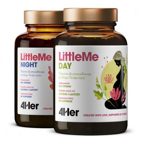 HealthLabs LittleMe 150kaps