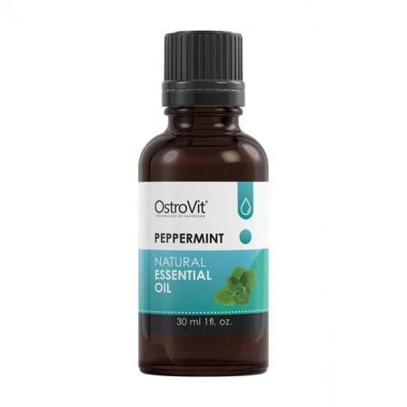 OSTROVIT Peppermint Natural Essential Oil (Olejek z mięty pieprzowej) 30ml