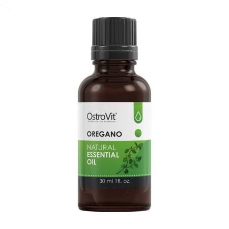 OSTROVIT Oregano Natural Essential Oil (Naturalny olejek eteryczny z oregano) 30ml
