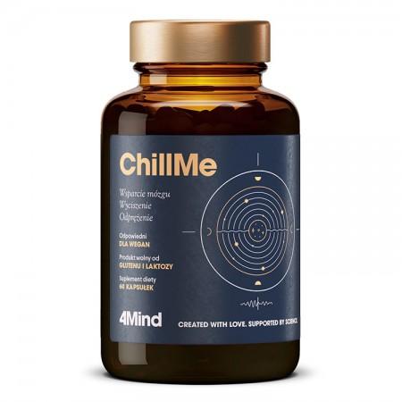 HealthLabs ChillMe 60kap vege