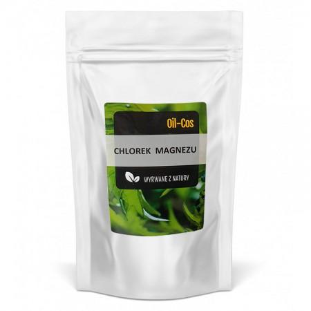 OIL-COS Chlorek magnezu w płatkach 1kg