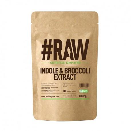 RAW Indole & Broccoli 120kaps wege