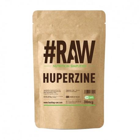 RAW Huperzine 120kaps wege