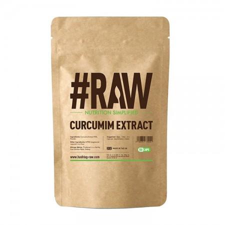 RAW Curcumin 120kaps wege