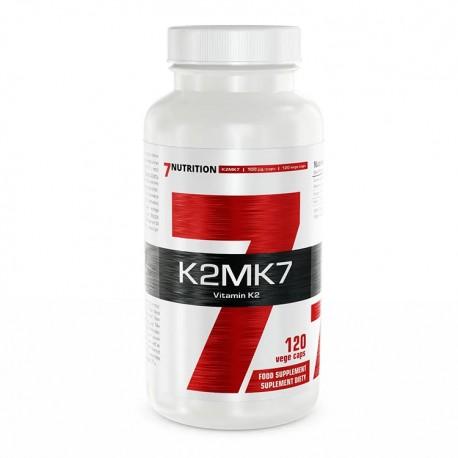 7NUTRITION K2 MK7 120kap