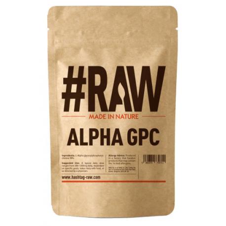 Alpha GPC 25g