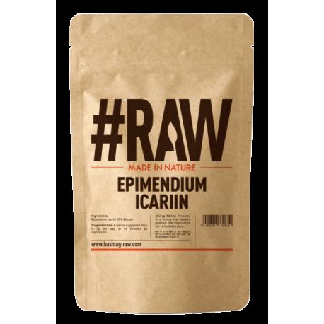 Epimedium Icariin Horny Goat Weed 100g