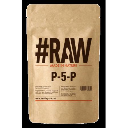 RAW P-5-P 25g