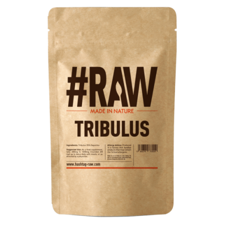 RAW Tribulus 100g