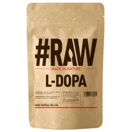 RAW L-Dopa 100g