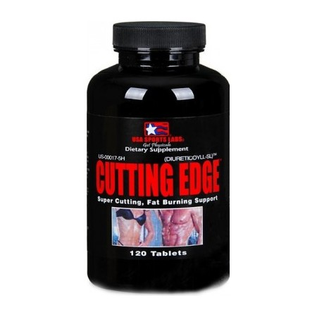 USA SPORTS LABS. Cutting Edge 120tab