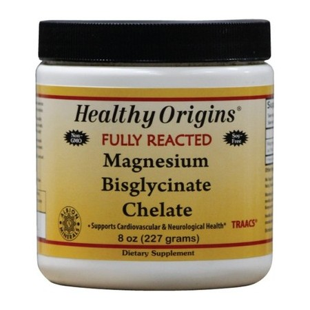HEALTHY ORIGINS Magnesium Chelate 227g